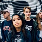 A&GS Chats With Bad Seed Rising's Francheska Pastor!!