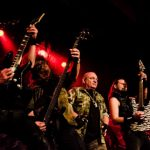 DIRKSCHNEIDER: Back To The Roots Live In Philly!! – The Trocadero 2/4/17