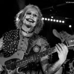 PHOTO GALLERY: JOHN 5 and The Creatures – Fitzgerald's – Houston, TX 3/23/17