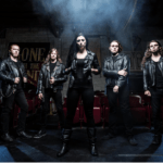 The Lost Tapes Interviews Part III: Unleash The Archers' Brittney Slayes!!