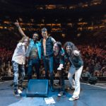 MACH22 Rocks The Masses At Wells Fargo Center!! – Philadelphia, PA 3/31/17