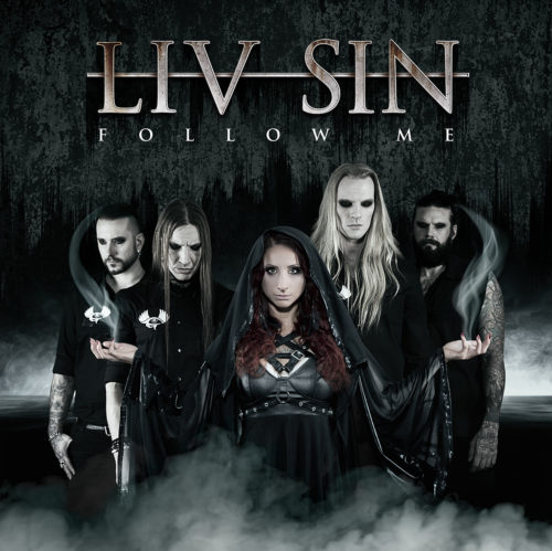Liv Sin - Follow Me
