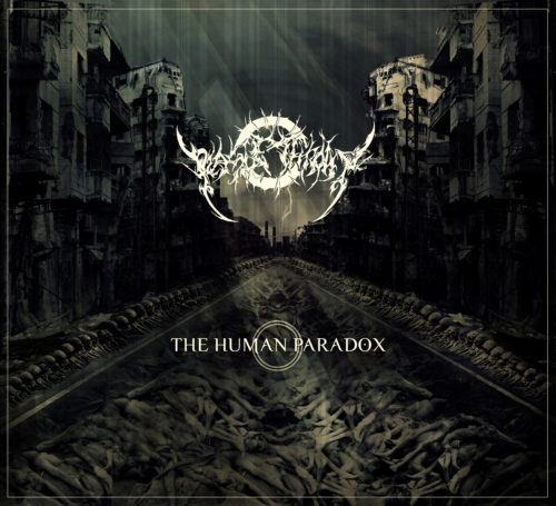 Plague Throat - The Human Paradox