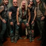 A&GS Gets Louder Harder Faster With Warrant's Erik Turner!!