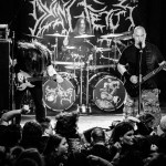 Dying Fetus' Trey Williams On the Long-Awaited New Album, The Summer Slaughter Tour, and More!!