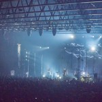 SIGUR RÓS Live At The Bomb Factory!! – Dallas, TX 6/7/17