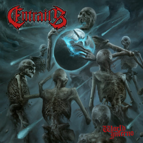 Entrails - World Inferno