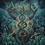 Decrepit Birth – Axis Mundi
