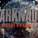 Sharknado 5: Global Swarming Takes The Silliness Worldwide!!