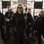 "Overkill's Bobby ""Blitz"" Ellsworth on The Metal Alliance Tour, Classic Cars, And The N.Y. Mets!!"