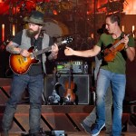 Zac Brown Band: A Little Bit O'Chicken Fried At Starplex Pavilion!! – Dallas, TX 9/15/17