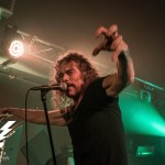 Overkill And Havok Bring The Metal Alliance Tour To One Centre Square!! – Easton, PA 9/30/17