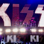 KISS Rock And Roll All Nite at Toyota Music Factory!! – Irving, TX 9/27/17