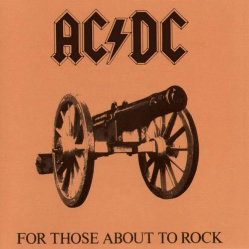 Classic Albums: AC/DC - For Those About To Rock We Salute You