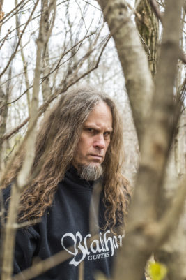 Morbid Angel's Steve Tucker On Kingdoms Disdained, Warfather, and Being a History Buff