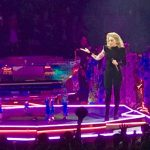 Lady Gaga Delivers An Inspirational Performance At American Airlines Center!! – Dallas, TX
