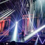 Trans-Siberian Orchestra: The Ghosts Of Christmas Eve Live!! American Airlines Center – Dallas, TX 12/22/17