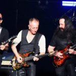 G3 2018: Joe Satriani, John Petrucci, and Phil Collen At Toyota Music Factory!! – Irving, TX 1/26/18