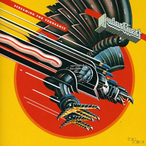 Classic Albums: Judas Priest - Screaming For Vengeance