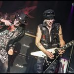 PHOTO GALLERY: Michael Schenker Fest Live At The TLA!! – Philadelphia, PA 3/11/18