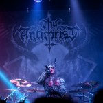 Septicflesh, Dark Funeral, Cattle Decapitation And Thy Antichrist Destroy The Rail Club – Fort Worth TX 3/17/18