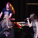 Nightwish Brings Decades To The Bomb Factory!! – Dallas, TX 4/17/18