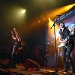 Michael Schenker Fest's Resurrection Tour Righteously Rocks Canton Hall!! – Dallas, TX 4/1/18