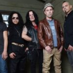 Armored Saint's John Bush On Symbol of Salvation Live, A New Album, and More!!