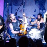Kobra And The Lotus And More Rock The Rail Club!! – Fort Worth, TX 6/1/18