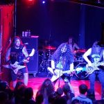 Havok, Jungle Rot, and Extinction A.D. Pummel Voltage Lounge!! – Philadelphia, PA 7/30/18