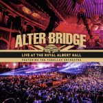 Alter Bridge – Live At The Royal Albert Hall