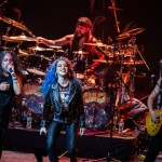 Metal Allegiance Celebrates Volume II: Power Drunk Majesty at The Gramercy Theatre!! – NYC 9/6/18