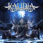 Kalidia – The Frozen Throne