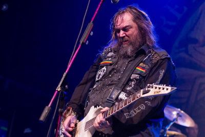 Soulfly's Max Cavalera Talks About Ritual, The NFL, And More!!