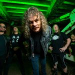 "Inside The Wings Of War With Overkill's Bobby ""Blitz"" Ellsworth!!"