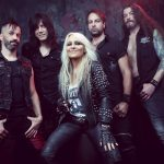 DORO The Metal Queen On Hitting The Road With Metal Church And More!!