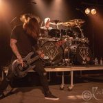 PHOTO GALLERY: In Flames and All That Remains At Starland Ballroom!! – Sayreville, NJ 2/27/19