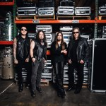 Queensrÿche's Todd La Torre Talks The Verdict, and What's Next For The Band!!