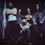 Children Of Bodom's Alexi Laiho on Hexed, Switching up the Setlists, and More!!