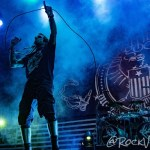 Slayer's Farewell Tour Hits BB&T Pavilion Part II: Lamb Of God!! – Camden, NJ 5/24/19