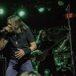 Flotsam And Jetsam Bring The End Of Chaos Tour To Voltage Lounge!! – Philadelphia, PA 5/21/19