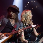 Alice Cooper, Halestorm, And Motionless In White Live At BB&T Pavilion!! – Camden, NJ 8/16/19
