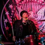 Richie Ramone Live At The Pickering Creek Inn!! – Phoenixville, PA 9/14/19