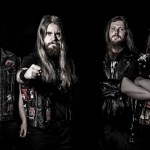 Jimmy Lundqvist On New Album Rise Of The Reaper And What's Next For Entrails!!
