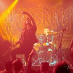 Enforcer And Warbringer Live At Trees Dallas!! – 10/19/19