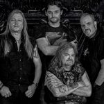 Steve Grimmett Talks At The Gates and What's Next For Grim Reaper!!