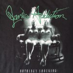 Classic Albums: Jane's Addiction – Nothing's Shocking