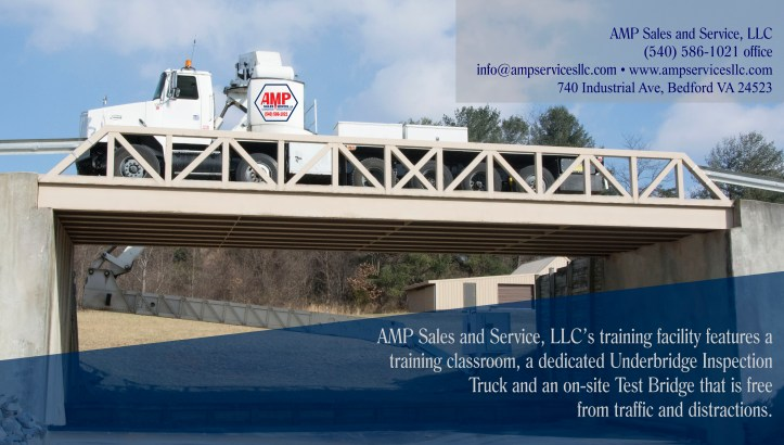 AMP Sales and Service, LLC - Test Bridge (1)