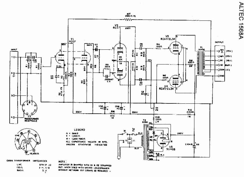Altec Lansing Vs4121 Wiring Diagram : 35 Wiring Diagram