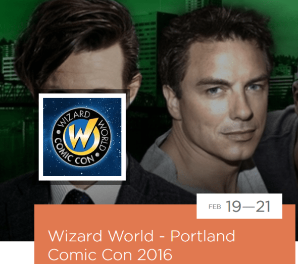 This is an actual screenshot taken from the Oregon Convention Center's webpage.